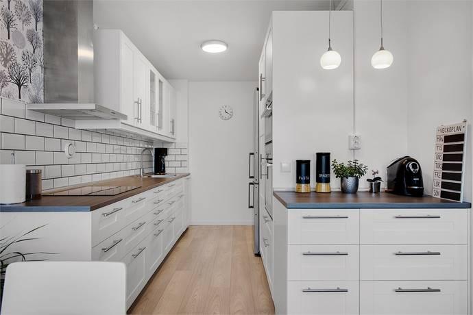 Bild: 2 rum bostadsrätt på Carl Roséns Gränd 2, Uddevalla kommun Dalaberg