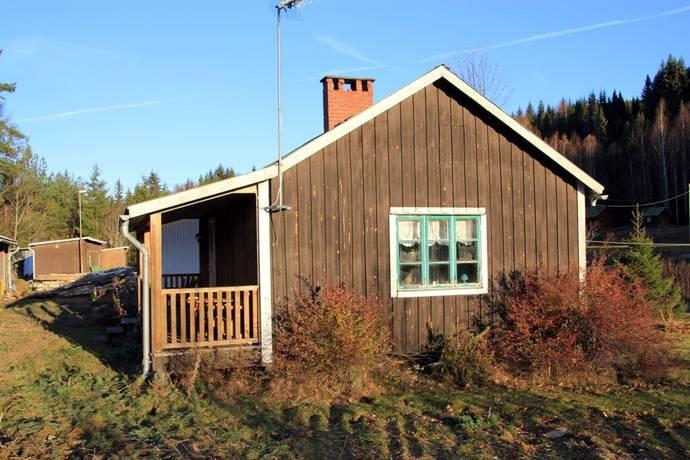 Bild: 45 m² villa på Persbyheden 5, Torsby kommun Södra Persby