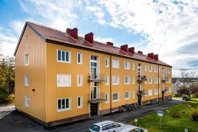 Bild: 2 rum bostadsrätt på Rådhusgatan 49B, Östersunds kommun Odenslund