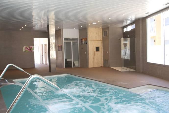 Bild: 4 rum bostadsrätt på Los Estanos Beach De Amay - Guardamar, Spanien Guardamar del Segura