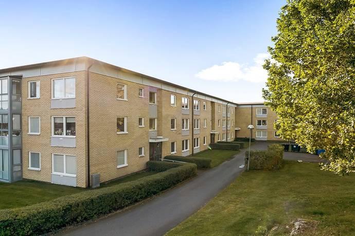 Bild: 3 rum bostadsrätt på Smultronvägen 50, lgh 1001, Värnamo kommun Rörstorp