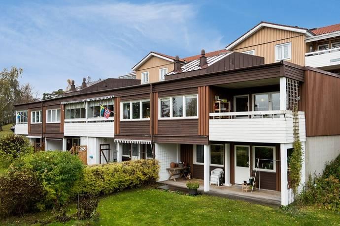 Bild: 3 rum bostadsrätt på Frimans väg 279, Östersunds kommun Valla