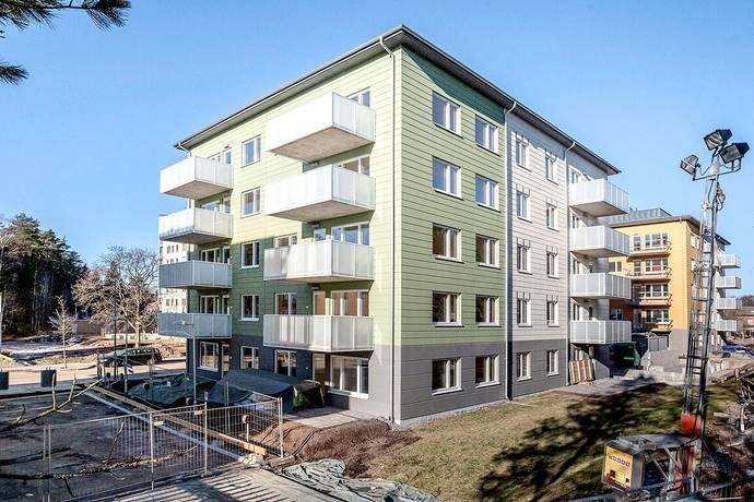 Bild: 3 rum bostadsrätt på Beckomberga Ängsväg 22, Stockholms kommun Beckomberga