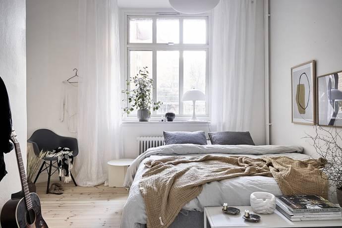 Bild: 2 rum bostadsrätt på Nordenskiöldsgatan 21 A, Göteborgs kommun Linnéstaden