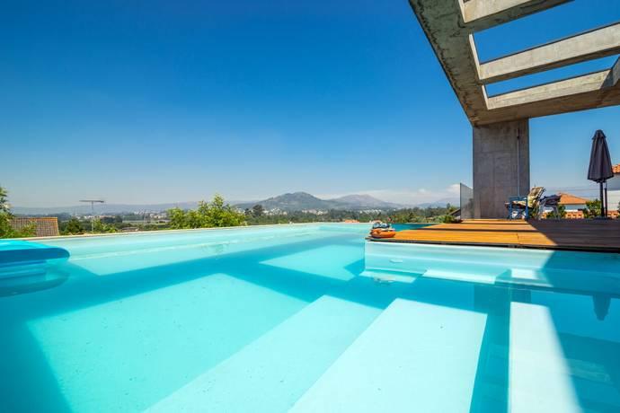 Bild: 6 rum villa på Viana do Castelo, Portugal Norra Portugal