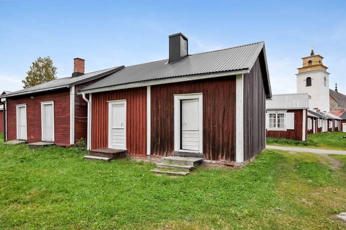 Bild: 1 rum fritidshus på Linellgränd 351, Luleå kommun
