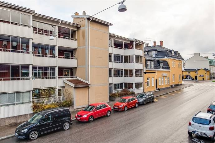 Bild: 2 rum bostadsrätt på Eriksgatan 5, Ludvika kommun Centrum.