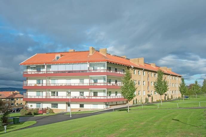Bild: 3 rum bostadsrätt på Hagstensgatan 12 E, Jönköpings kommun Norrängen