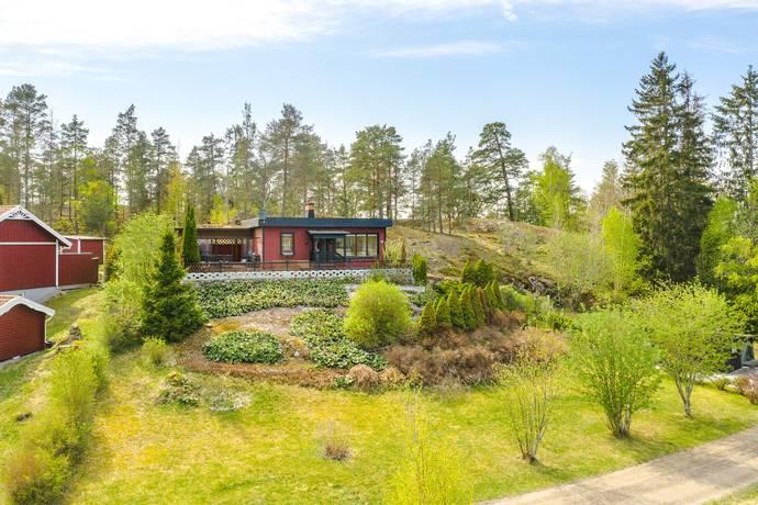Bild: 1 rum fritidshus på Åkerkantsvägen 22, Eskilstuna kommun Sundbyholm