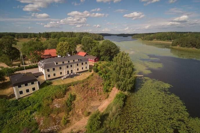 Bild: 21 rum villa på Gripensnäs 5, Flens kommun Bettna