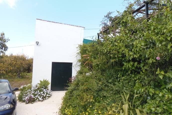 Bild: 3 rum villa på F5848-AH, Spanien Alhaurín el Grande