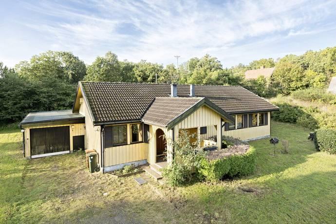 Bild: 4 rum villa på Varpesvägen 11, Karlskrona kommun Senoren