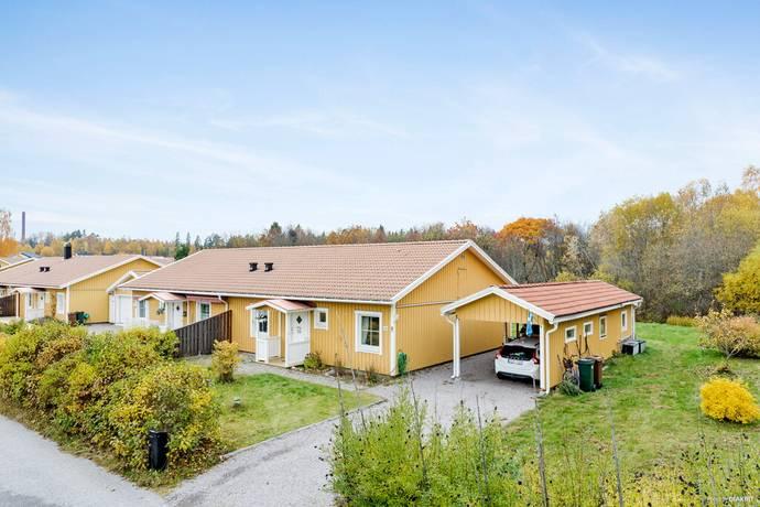 Bild: 3 rum bostadsrätt på Vändkretsen 101 A, Gävle kommun Stureborg