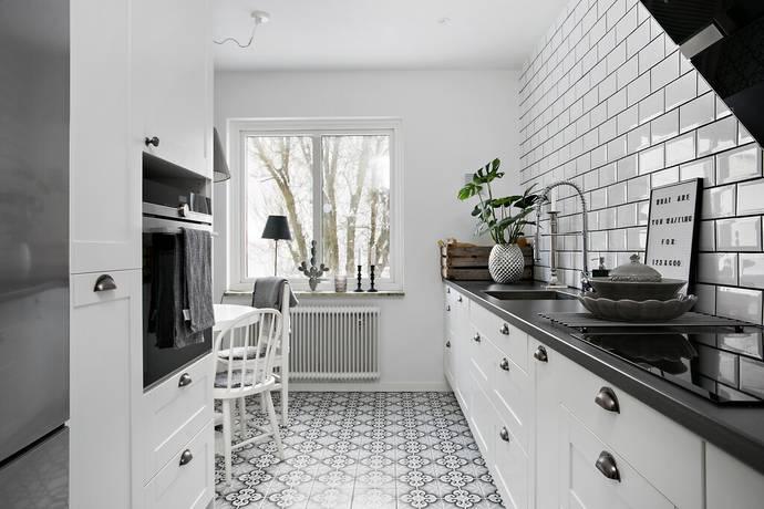 Bild: 2 rum bostadsrätt på Torgilsgatan 18a, Borås kommun Borås