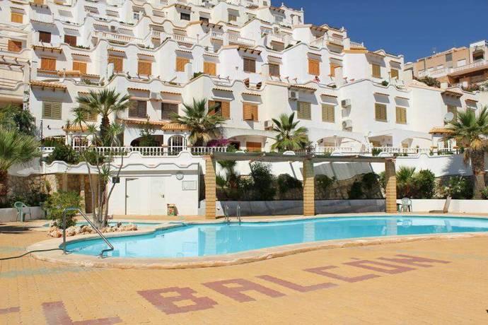 Bild: 3 rum radhus på Radhus i La Mata, Alicante, Spanien La Mata