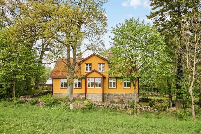 Bild: 4 rum villa på Ynglingarum 6123 Grönadal, Hässleholms kommun