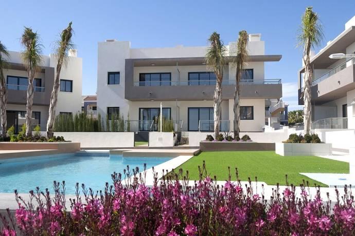 Bild: 3 rum bostadsrätt på Grand sol, Spanien Cuidad Quesada