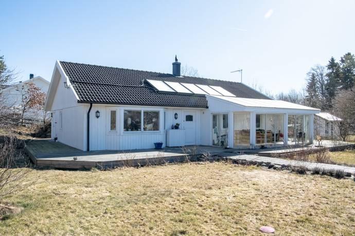 Bild: 5 rum villa på Kippholmsvägen 42, Göteborgs kommun Torslanda - Nolvik