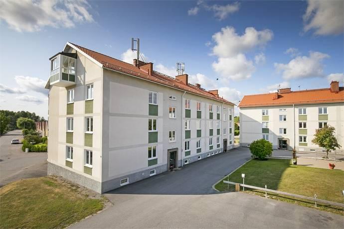 Bild: 4 rum bostadsrätt på Orrspelsvägen 2A, Strängnäs kommun STRÄNGNÄS