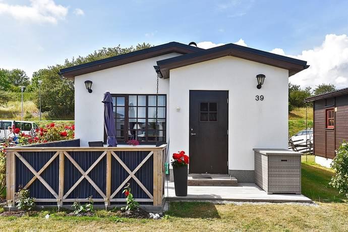 Bild: 3 rum bostadsrätt på Strandvägen 118, stuga 39, Gotlands kommun Norra Gotland