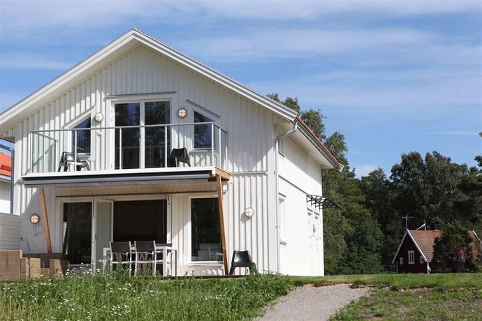 Bild: 4 rum fritidshus på Kungsviksvägen 6, Strömstads kommun