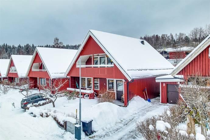 Bild: 5 rum villa på Lavendelstigen 16, Ludvika kommun Knutsbo