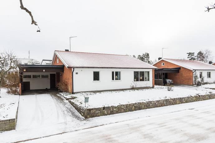 Bild: 7 rum villa på Gökvägen  14, Växjö kommun Högstorp