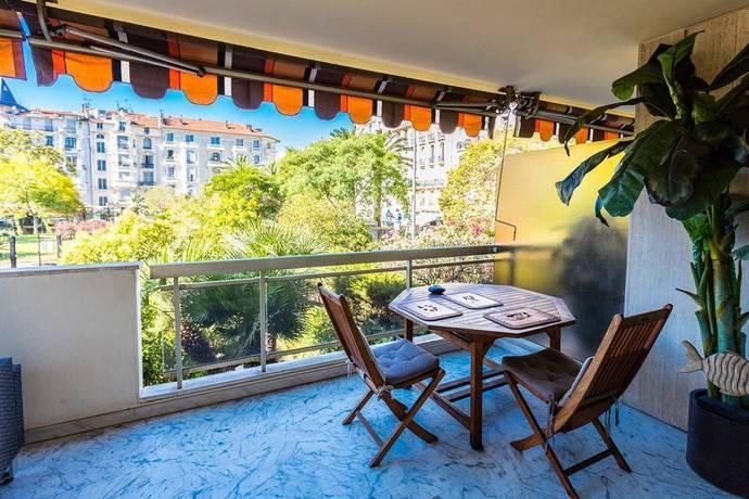 Bild: 4 rum bostadsrätt på Nice, Musiciens, Frankrike Franska Rivieran