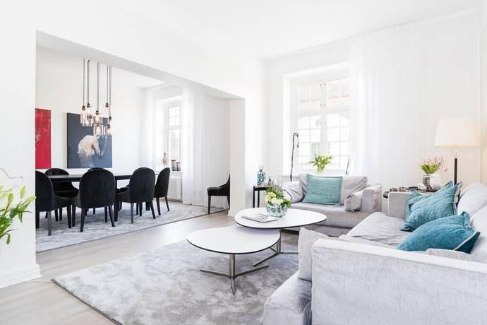 Bild: 4 rum bostadsrätt på Fruängsgatan 10 B, Nyköpings kommun Väster