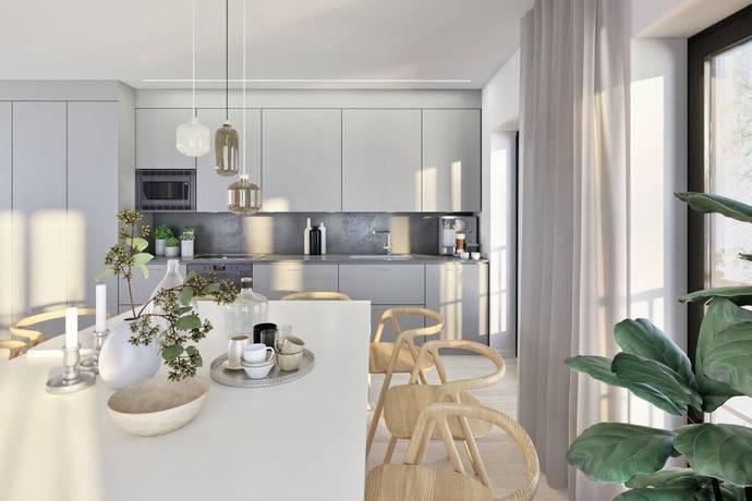 Bild: 1 rum bostadsrätt på Bäckvägen/Cedergrensvägen, Stockholms kommun Midsommarkransen