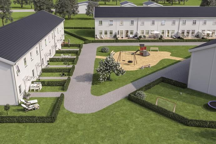 Bild: 5 rum bostadsrätt på Bofinksvägen, Hallstahammars kommun