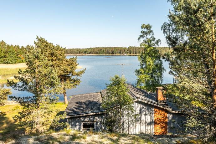 Bild: 1 rum fritidshus på Bjäkebol 513, Åmåls kommun