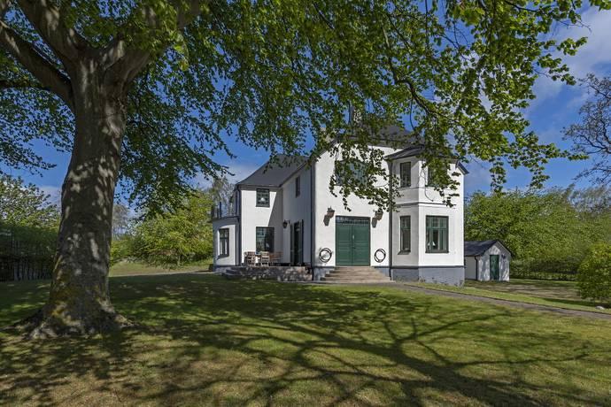 Bild: 7 rum villa på Lybska Vägen 1B, Vellinge kommun Falsterbo