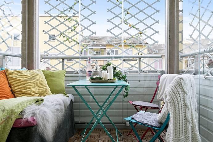 Bild: 4 rum bostadsrätt på Ringvägen 39A, gårdhus, Stockholms kommun Högalid