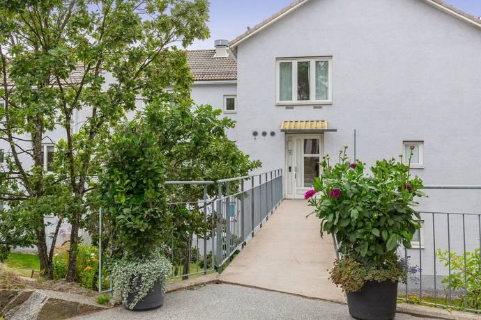 Bild: 3 rum bostadsrätt på Fredriksbergsvägen 10, Vaxholms kommun Fredriksberg Vaxholm