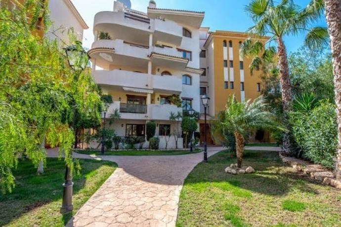 Bild: 2 rum bostadsrätt på 400 meter från havet i Punta Prima, T597, Spanien Torrevieja, Alicante, Costa Blanca