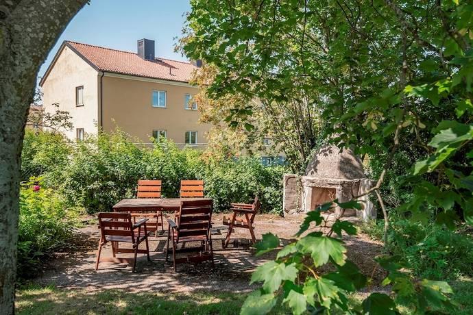 Bild: 1,5 rum bostadsrätt på Bergmansgatan 3, Gotlands kommun Visby
