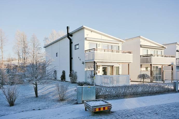 Bild: 5 rum radhus på Strandvägen 19h, Falu kommun Slussen/Falu sjöstad