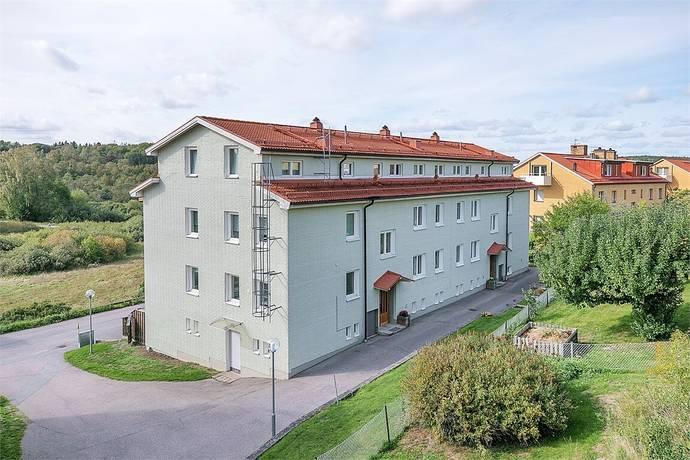 Bild: 4 rum bostadsrätt på Källgatan 21B, Flens kommun