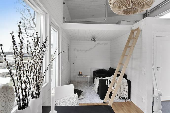 Bild: 1 rum bostadsrätt på Gudö Ekväg 32, Haninge kommun Vendelsö
