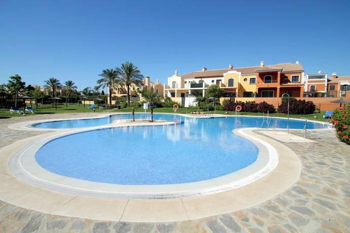 Bild: 5 rum villa på Fin villa beläget i Guadalmina Alta!, Spanien Marbella - Guadalmina