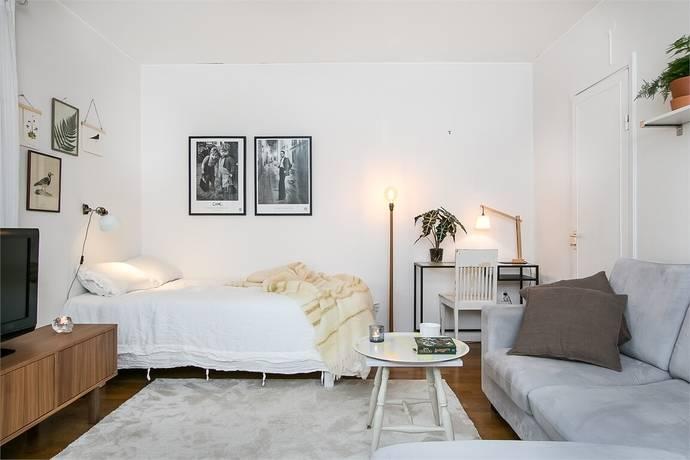Bild: 1 rum bostadsrätt på Hagmarksgatan 31 B, Örebro kommun Sörby/Eklunda