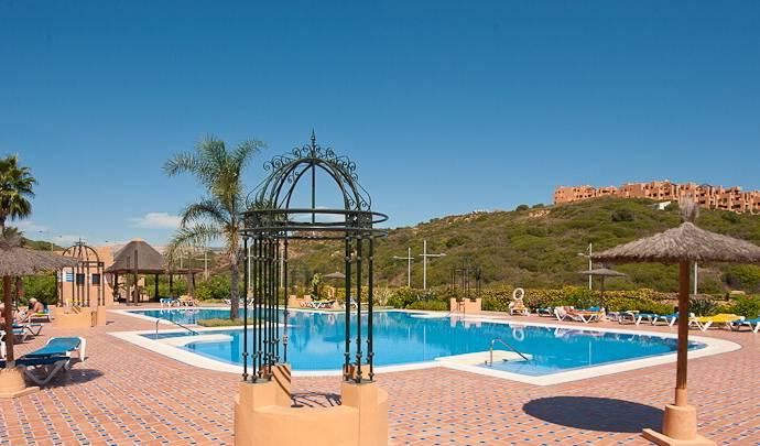Bild: 4 rum bostadsrätt på HOT-A5686-SSC, Spanien Manilva