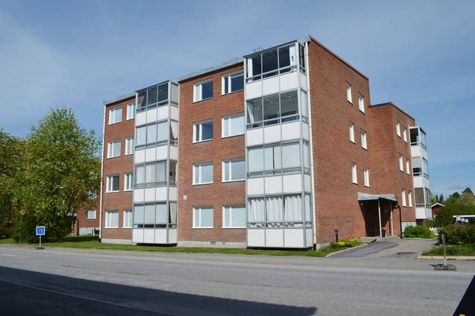 Bild: 3 rum bostadsrätt på Umevägen 17, Vännäs kommun Vännäs
