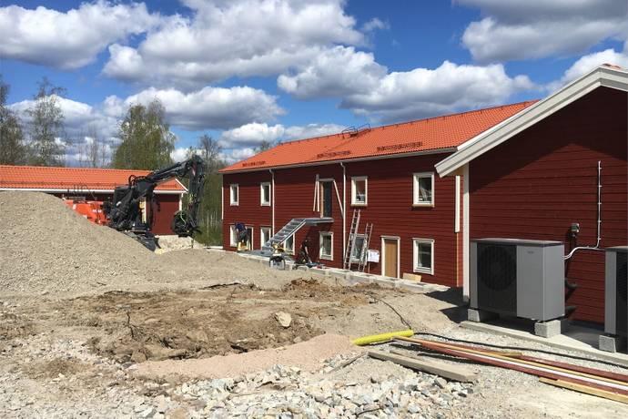 Bild från Hoppfullt boende Norberg