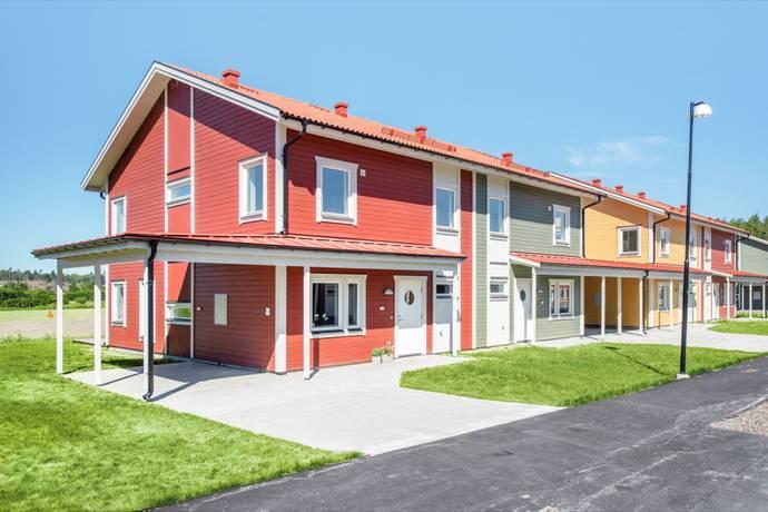 Bild: 5 rum bostadsrätt på Torpa ängsväg 1, Trosa kommun Hökeberga