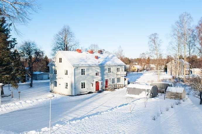 Bild: 11 rum övrigt på Risätersvägen 1, Hagfors kommun Råda