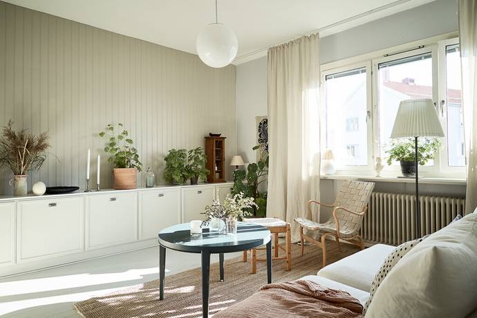 Bild: 2 rum bostadsrätt på Hjorthagsgatan 5 A, Göteborgs kommun Gamla Masthugget