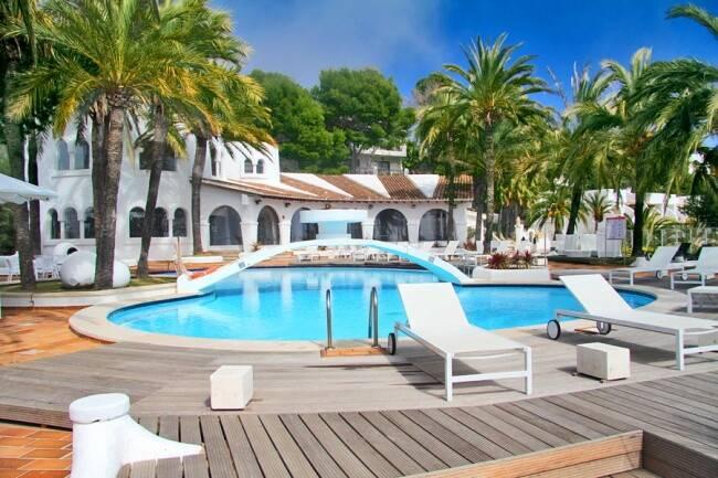 Bild: 1 rum bostadsrätt på Apartment, Mallorca - Costa de la Calma , ES, Spanien Costa de la Calma