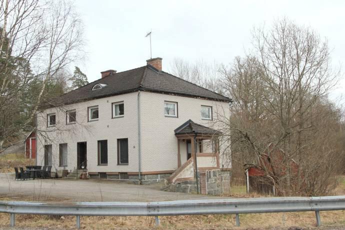 Bild: 7 rum villa på Medborgarvägen 14, Olofströms kommun Vilshult